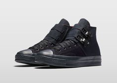 ac883d36ab67 Nigel Cabourn and Converse Deliver a New Chuck Taylor 70 Pack