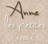 Freebies from Anne les petites croix Cross Stitch Embroidery, Cross Stitch Patterns, Quilt Patterns, Cross Stitch Freebies, Le Point, Needlework, Free Pattern, Hair Accessories, Stitching