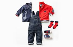 Découvrez la nouvelle collection Obaïbi pour vos idées cadeaux ou vos premières tenues ! http://bit.ly/1AYXOYW #obaibi #idees #cadeaux #bebe