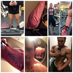 Well 2015 it's been real. I've had a lot of success a lot of trial and a lot of error. The only thing I want to say regarding 2016 is that I have learned so much about the bodybuilding industry the time in the gym the cardio the diet and combining all of them. 2015 was the warm up my goal for 2016 is to not only compete in April but do 2-3 shows this upcoming year. I am currently 15 weeks out from my first show of 2016. This is just the start. I have a lot of work to do between now and then…