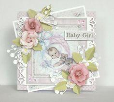 baby girl - Scrapbook.com