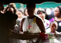 A Day of Determined Hope as Charleston Mourns 3 More - NYTimes.com