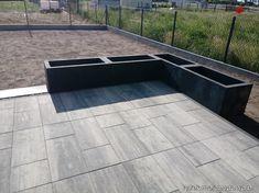 Deck Enclosures, Landscape Design, Garden Design, Front Yard Landscaping, Outdoor Gardens, Home And Garden, Exterior, Image, Blog