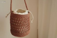 Crochet Tote, Crochet Slippers, Crochet Stitches, Knit Crochet, Tapestry Crochet Patterns, Bag Pattern Free, Casual Date, Macrame Bag, Knitted Bags