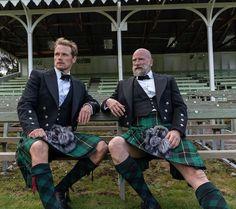 Graham Mctavish, Diana Gabaldon Books, Jaime Fraser, The Fiery Cross, Men In Kilts, Kilt Men, Outlander Tv Series, Sam Heughan Outlander, Samheughan