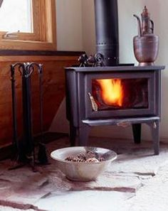 7 alternative ways to keep warm: Electric or propane furnaces aren't the only way to keep warm in the winter. Consider these alternative heat sources. | Living the Country Life | http://www.livingthecountrylife.com/homes-acreages/country-homes/ways-to-keep-warm/