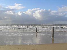 Our sea called De Noordzee