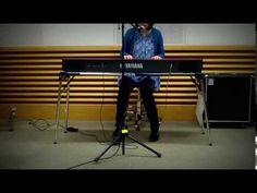 冬空/my original song ピアノ弾き語り YouTube