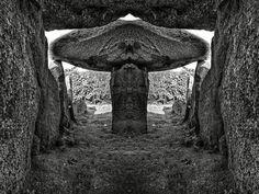 """Ancient Alien"" by hydrodjinn.deviantart.com"