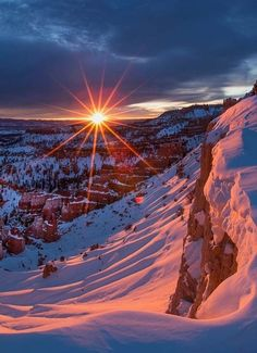 The scenery lies quiet & calm as the soft glow of sunrise illuminates the snow covered mountains! Nature Pictures, Cool Pictures, Beautiful World, Beautiful Places, Landscape Photography, Nature Photography, Winter Photography, Amazing Photography, Travel Photography