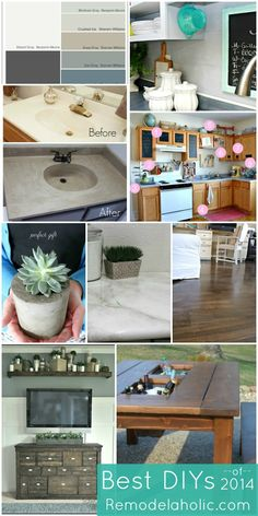 Best DIY Tutorials a