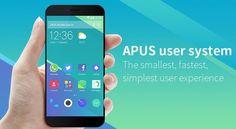 Download APUS Launcher App Free from 9app APK Store