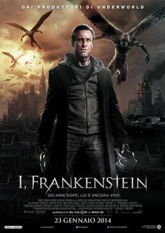 I, Frankenstein (23/01)