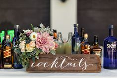 Rustic California wedding | Photo by The Long Haul | Read more - http://www.100layercake.com/blog/?p=69725
