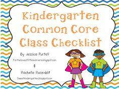 Life Is Sweet....In Kindergarten!: Our First Few Weeks