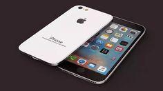 Aparecen nuevas fotografías del iPhone 7