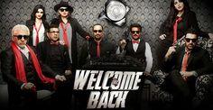Welcome Back Movie Ringtones