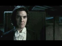 The Picture of Dorian Gray - Official Movie Trailer.   Very well done but very creepy to watch.