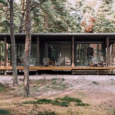 Tiny House Cabin, Cabin Homes, My House, Cabins In The Woods, House In The Woods, Forest House, House Goals, Style At Home, Exterior Design