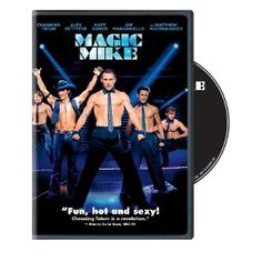Magic Mike (DVD UltraViolet Digital Copy) --- http://www.amazon.com/Magic-Mike-UltraViolet-Digital-Copy/dp/B008WCP2PG/?tag=jayb4903-20
