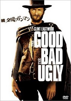 """1966 Italian epic Spaghetti Western film directed by Sergio Leone and starring Clint Eastwood as """"the Good"""", Lee Van Cleef as """"the Bad"""", and Eli Wallach as """"the Ugly Old Movies, Great Movies, Awesome Movies, Indie Movies, Comedy Movies, Vintage Movies, Movies Showing, Movies And Tv Shows, Dieter Thomas Heck"""