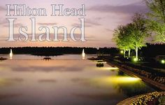 Hilton Head Island, SC;  vacation with family