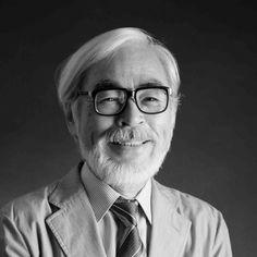 "Hayao Miyazaki: ""No cuts"""