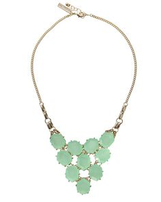 Beth Necklace in Chalcedony - Kendra Scott Jewelry