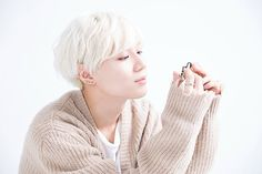 Why is he so adorable and sexy at the same time? >< Taemin -Ah