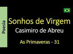 Casimiro de Abreu - 31 - Sonhos de Virgem