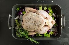 There are three recommended ways to thaw frozen chicken safely. Which you should use depends on whether you are cooking a whole bird or selected cuts. Healthy Eating Recipes, Healthy Meal Prep, Meat Recipes, Chicken Recipes, Dinner Recipes, Cooking Recipes, Cooking Tips, Healthy Life, Raw Chicken