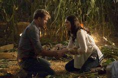 The Vampire Diaries 6: anticipazioni su Jo ed Alaric