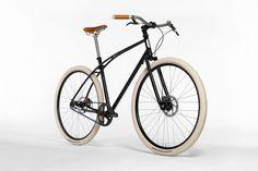 budnitz bike