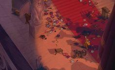 5 Horrific Deaths You Forgot Were in Disney Cartoons