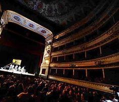 Torna l'attesissimo appuntamento con Umbria Jazz Winter a Orvieto #UJW14