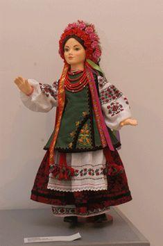 Eslava, Ethno Style, Eastern Europe, Ethnic Fashion, Antique Dolls, Cross Stitch Embroidery, Diy And Crafts, Russia, Folk