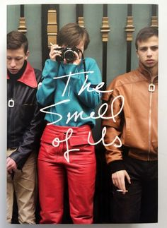A collaborative project between Larry Clark and Jonathan Anderson as part of Clark's film project, The Smell Of Us. Featuring past JW Anderson collections. Larry Clark Photography, J W Anderson, Young Designers, Today Show, Clothes Horse, Magazine Design, Clarks, Harry Styles, New Books