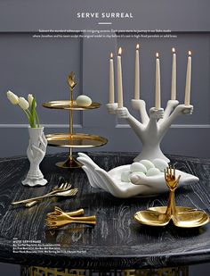 Jonathan Adler Surreal