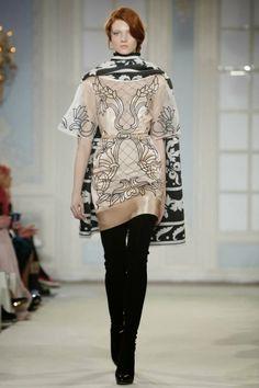 Mis Queridas Fashionistas: Temperley London Ready To Wear Fall/Winter 2014 - London Fashion Week