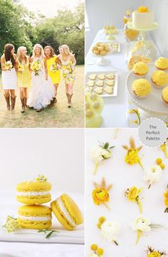 Top 3 Hottest Colors for Spring 2014 Weddings http://www.theperfectpalette.com/2013/11/top-3-hottest-colors-for-spring-2014.html?m=1