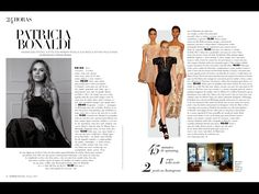 Ideas for fashion editorial design layout harpers bazaar Editorial Design, Editorial Layout, Editorial Fashion, Magazine Design, Magazine Layouts, Revista Bazaar, Best Fashion Magazines, Design Typography, Magazine Spreads