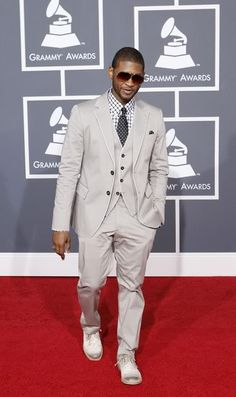 The Urban Gentleman | Men's Fashion Blog | Men's Grooming | Men's Style | Tag archive for grammys