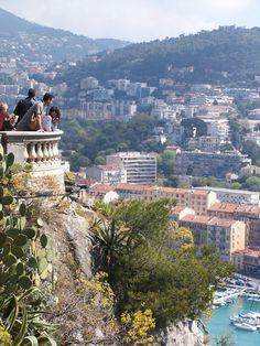 The spectacular views across #MonteCarlo