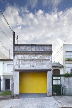 Loft Vasco l Arquitetos: ILLA. Rua Vasco da Gama. Área: 246m². Ano: 2011. Fotografias: Marcelo Donadussi