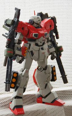 (1) Gundam Kits Collection - Timeline