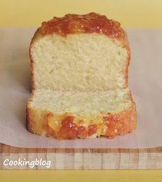 Cooking: Bolo de fécula de batata | Potato starch cake