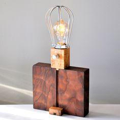 Fab.com   NYC Water Tank Table Lamp