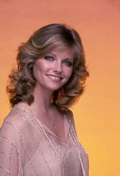 70s supermodel Cheryl Tiegs