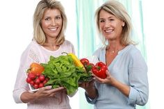 5 vigtige kostvalg for at tabe sig under overgangsalderen - Bedre Livsstil Key To Losing Weight, Weight Gain, Menopause, Psychology Disorders, Hot Flashes, Cholesterol, Health Tips, Healthy Lifestyle, Stuffed Peppers
