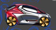 Crazy Sketch car www.facebook.com/fcd94
